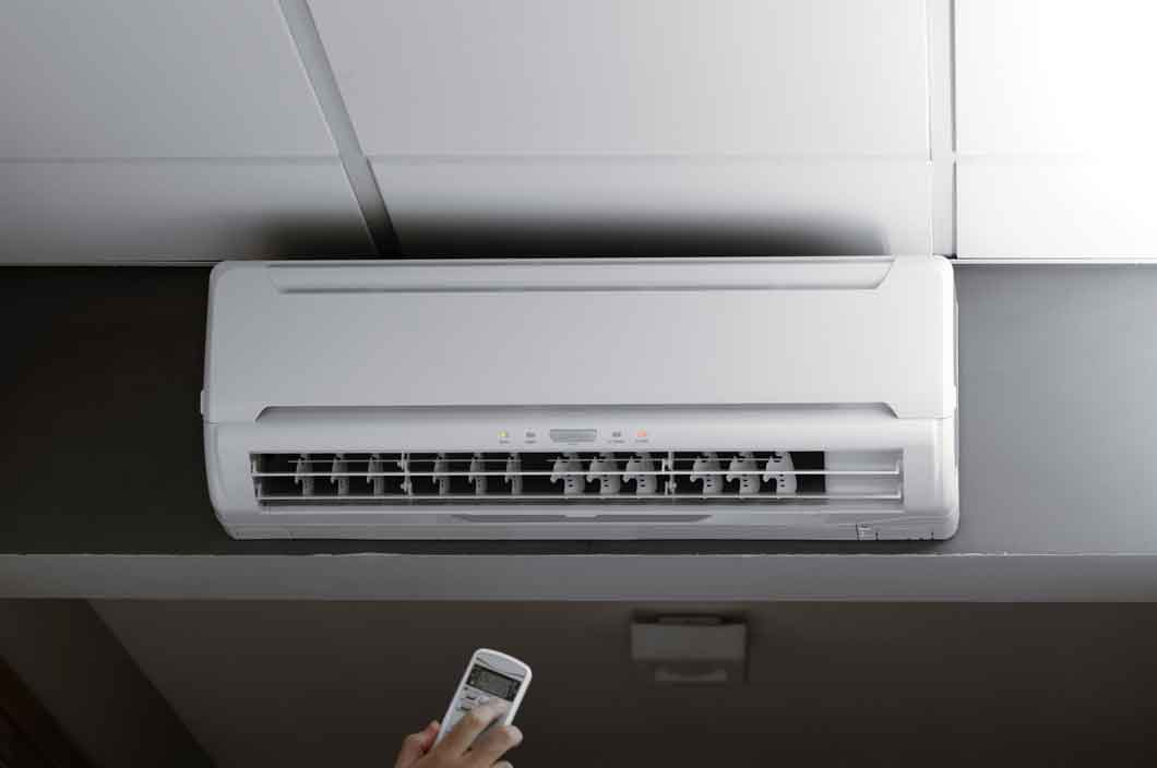 Top Notch HVAC Service throughout Michigan